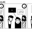 OMG, it's JESUS. [3.11.9]