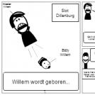 Willem van Oranje deel 1