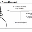 ===SgPub=== Prince Charmant