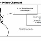 ===SgPub=== Prince Charmant