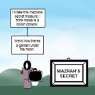 The Treasure of Mazrah Secret