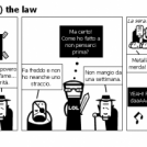 Heavy Metal is (not) the law