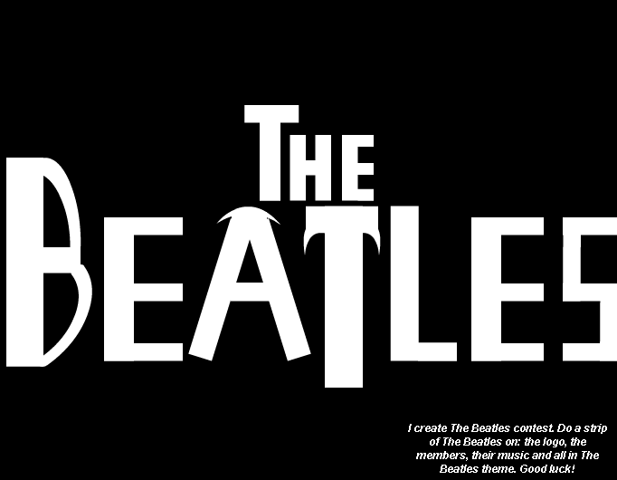 The Beatles contest