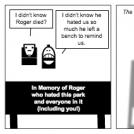 The Ghost of Roger