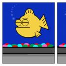 Garfish: The Vacation
