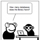 How many databases?