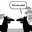 Tell me joke