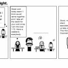 Night Shift: the first night.