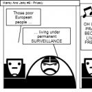 Wanky And Jerky #6 - Privacy