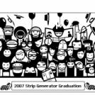 Graduation part 1