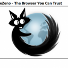 FireZeno - The Browser You Can Trust