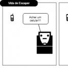 Vida de Escaper