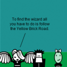 The Wizard of Oz Part 3