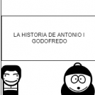 antonio i Godofredo VERSION FAMILY FRIENDLY