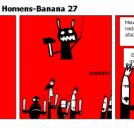 Raspotin, O Rei dos Homens-Banana 27
