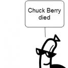(2011) So long, Chuck