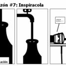 El Camblache de la Razón #7: Inspiracola