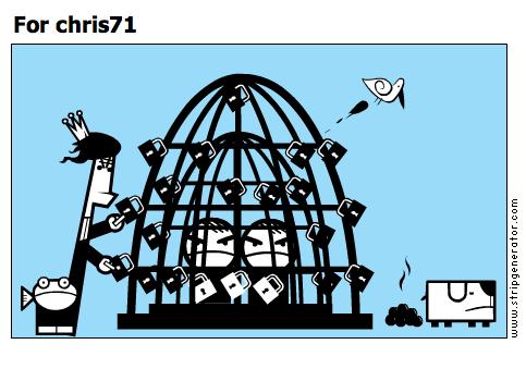 For chris71