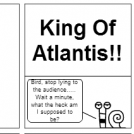 THE KING OF ATLANTIS! - TreeO Episode 6