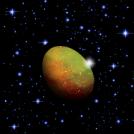 Easter Egg Nebula