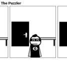 G-Man: The Return of The Puzzler