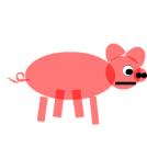 gregheffelysdude1 Pig
