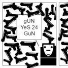 gUN YeS 24 GuN