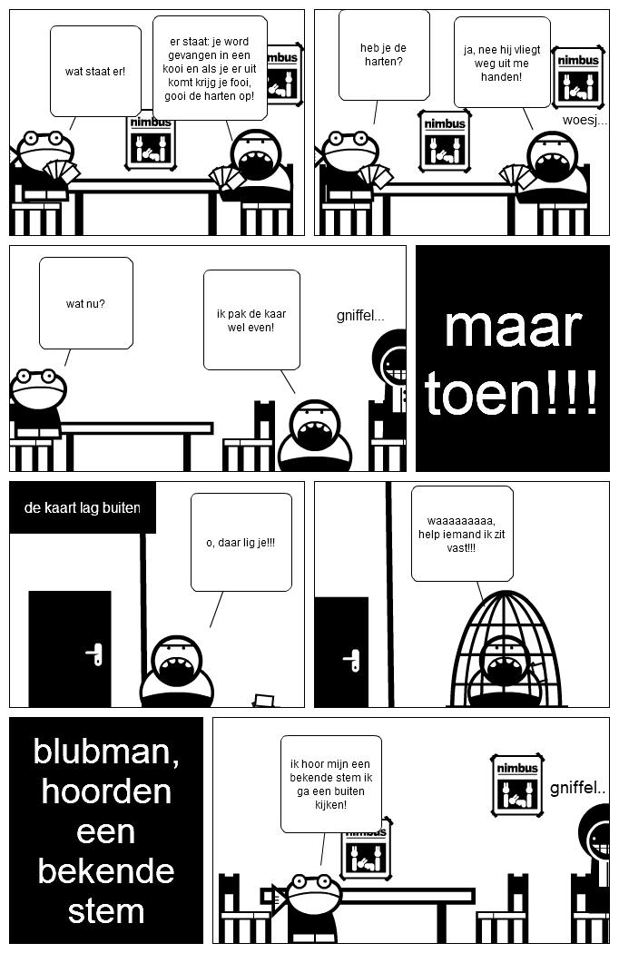 blubman