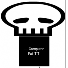 ... Virus, Computer fail