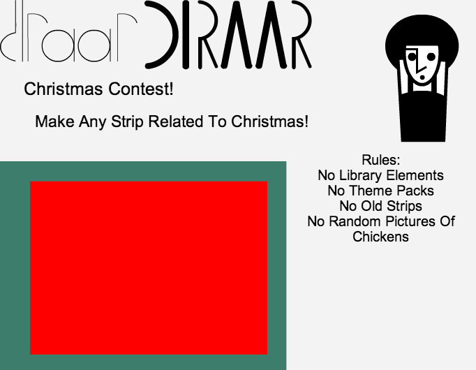 Christmas Contest!
