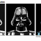 Darth Vader in 15 minutes