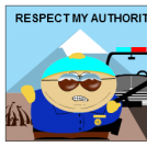 3D Cartman