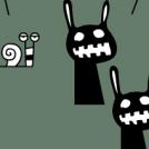 Giggles & Fluff - Stray