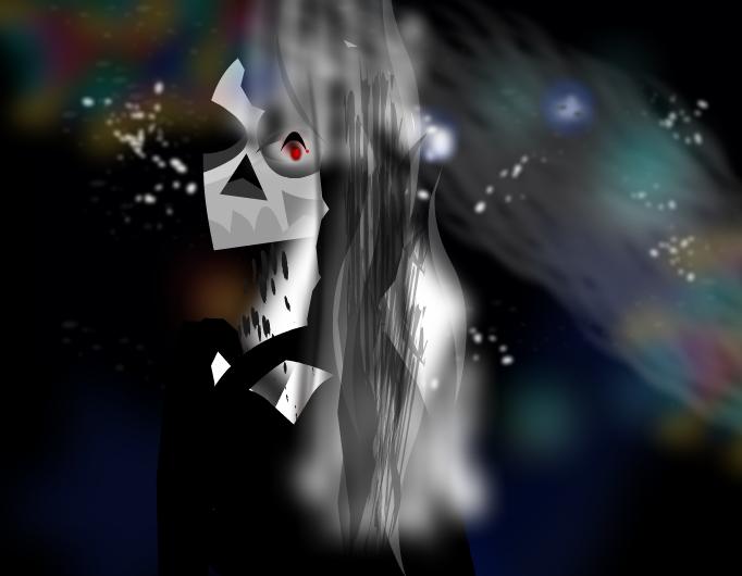 I'm not dead (....)