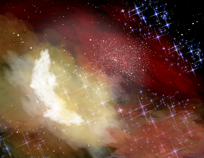 Stellar Cradle