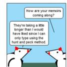 Peculiar Types