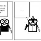That is the class [Français)