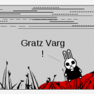 Gratz Varg ! Retro .