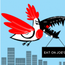 Eat on Joe's