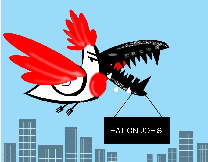 Eat on Joe's