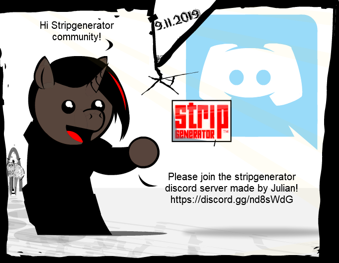 Join the SG discord!