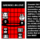 Don Grendel by Childe Edu
