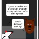 Stup-en-wolf