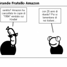 Grande Fratello Amazon