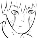Naruto Crying