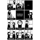 PDH Comic Strip Assessment
