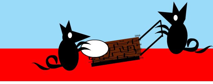 das Mouse