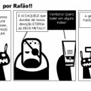 Sacos de Peido    -    por Rafão!!