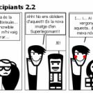 Adolescència per principiants 2.2