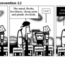 Sump City UFO: The Convention 12